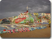 Salvation Mountain 1094